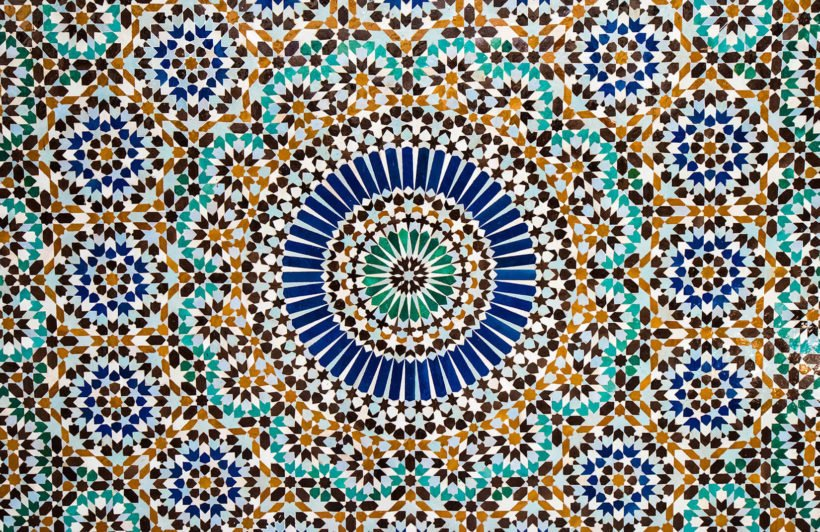 zellige-tile-effect-texture-plain-wall-murals