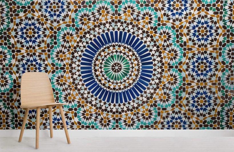 zellige-tile-effect-texture-room-wall-murals
