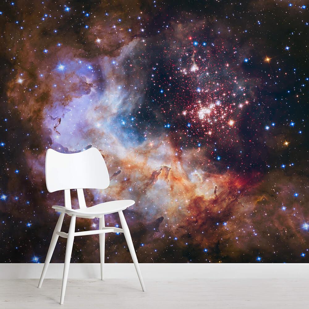 Space & Galaxy Wallpaper